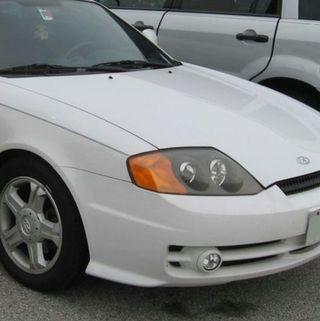 Intermitentes Hyundai Coupe GK 2002
