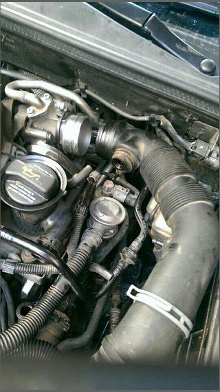 revisiones, cambios de aceite, filtros, etc.