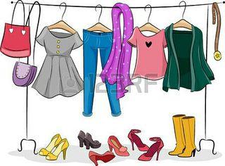 ropa y complementos SIN ESTRENAR