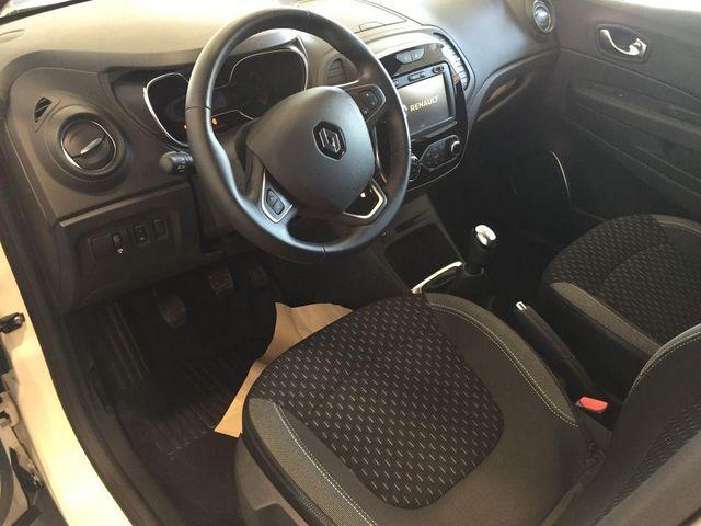 Renault Captur Zen Energy TCe 66kW (90CV)