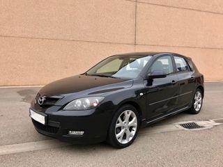 Mazda 3 1.6crtd 110cv Sportive