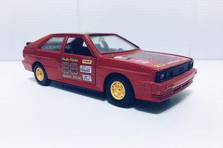 Audi Quattro Escala 1:25