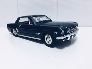 Ford Mustang 1964 Escala 1:18