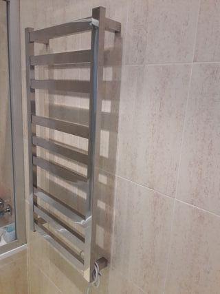 radiador toallero electrico