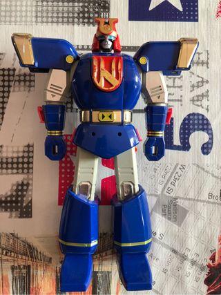 Robot power ranger año 95