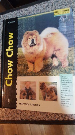 libro chow chow