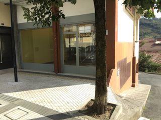 Local comercial, plaza Arrate 9