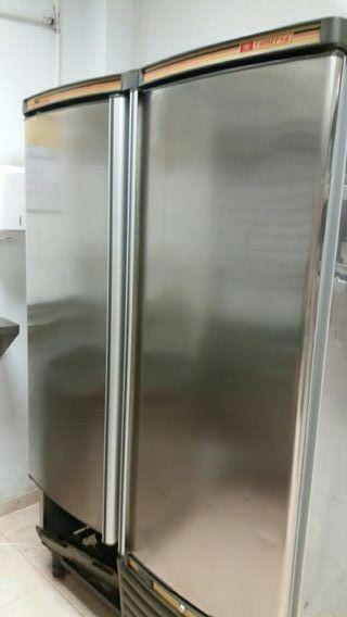 Nevera congelador