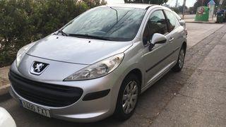 Peugeot 207 (2007)