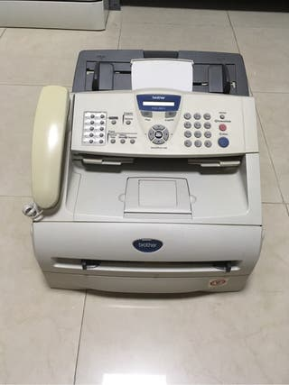 Fax brother