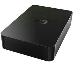 Disco externo WD de 2TB