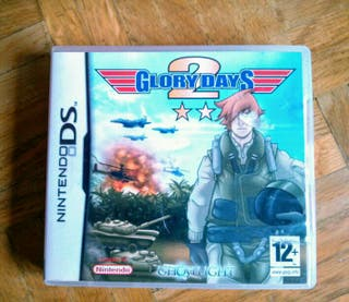 Glory Days 2 Nintendo DS