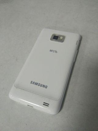 Samsung Galaxy S2 - GT i9100