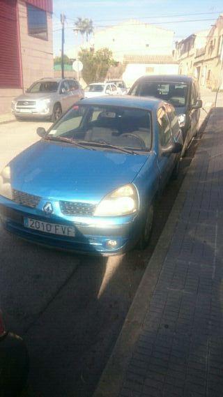 Renault Clio 2003 gasolina