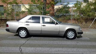 Mercedes-Benz Clase E 300D 1990