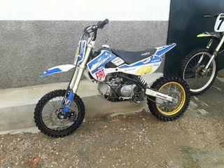 Pit bike IMR 160CC