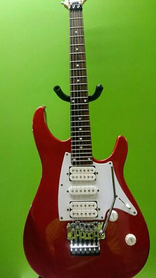 Guitarra Eléctrica Peavey Detonator