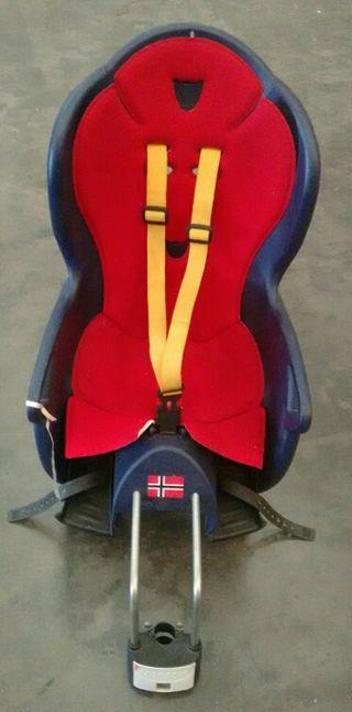 silla para bebes bici