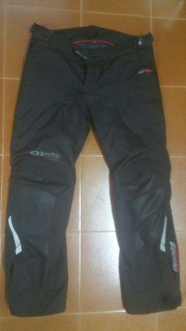 Pantalon de cordura Alpinestars
