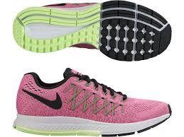 Nike air zoom pegasus pink