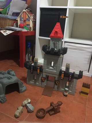 Castillo Lego