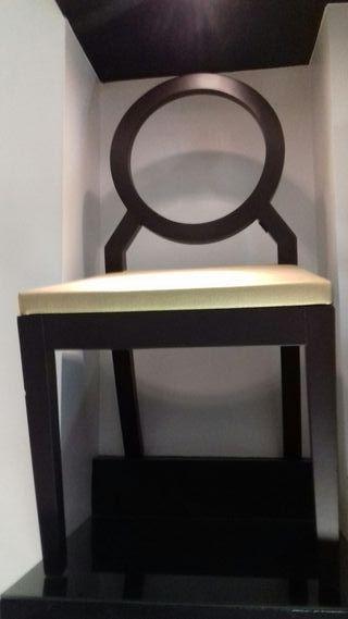 silla nueva sillas sueltas