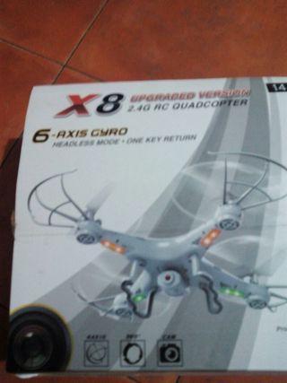 drone nuevo