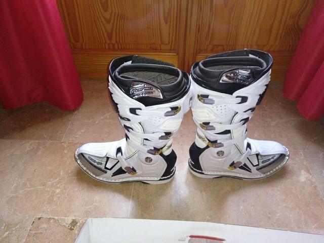 botas motocross-enduro Forma Dominator Comp