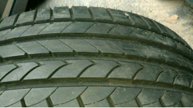 rueda GOOD YEAR NUEVA 205 55 16 91V completa