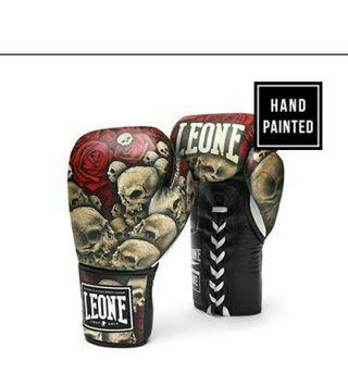 guantes para boxeo,kickboxing,fullcontact,muaythai