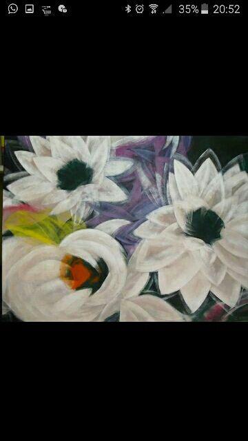 pinto lienzos de todos los tamaños y estilos
