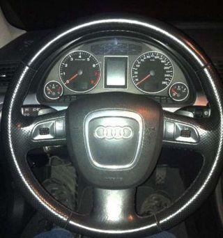 Volante Audi con Multifuncion y Levas