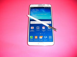 Samsung Galaxy Note 3 , 32gb , 190€