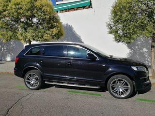 Audi Q7 2008.De particular