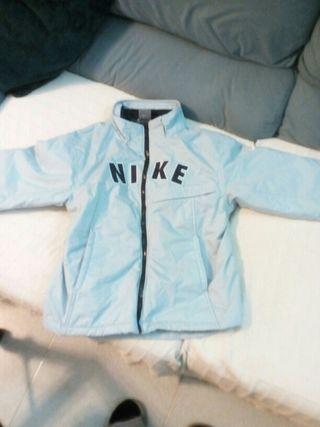 chaqueta Nike niño 10 12 años 645257978