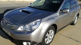 Subaru Outback Diesel limited plus