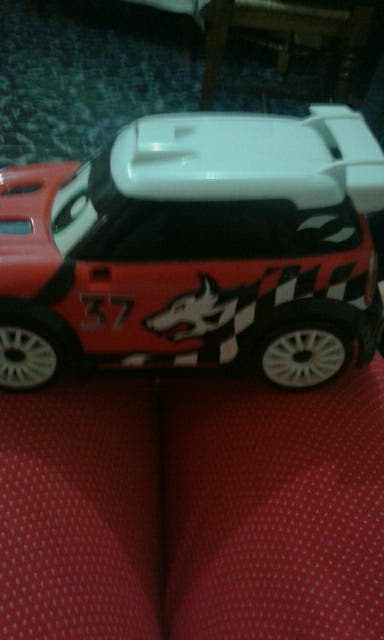 Mini Mini (old Model) 2000