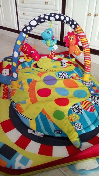 Juguete De Estimulación Para Bebés