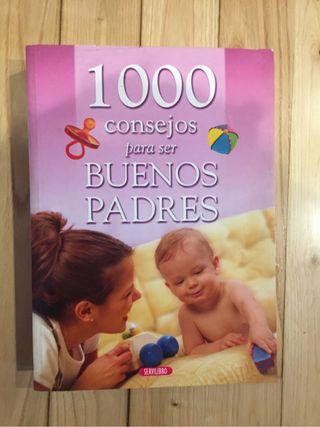 Libro buenos padres