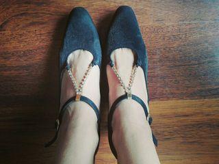 OPORTUNIDAD zapatos de baile!!!