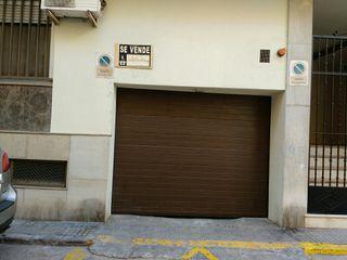 Garaje 17 m. cuadrados 665660239