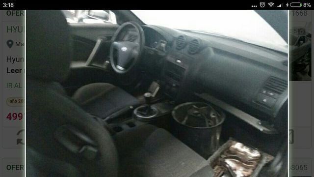Hyundai Coupe 1.6i