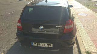 Bmw 120d 163cv 2005