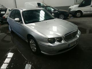 Rover 75 2.0d motor bmw