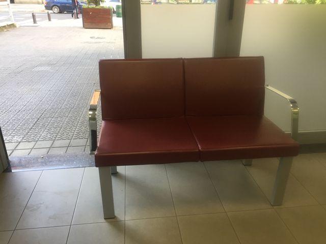 Banco para sentarse de segunda mano por 50 en durango wallapop - Banco para sentarse ...
