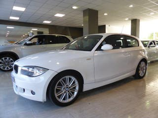 BMW SERIES 1 116d, 115cv, 3p
