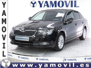 Skoda Superb AMBITION 140CV 2.0TDi DSG