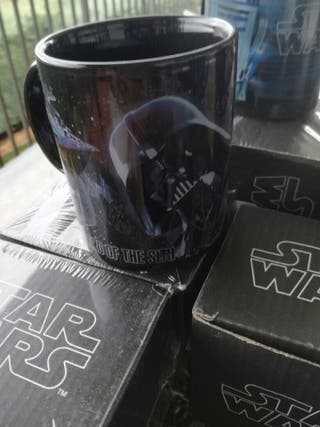 Tazas Star Wars