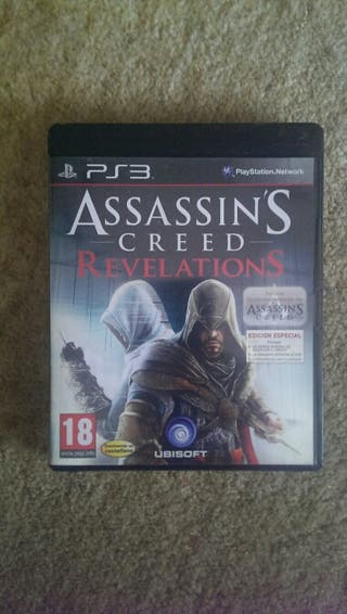 assasins crees revelations