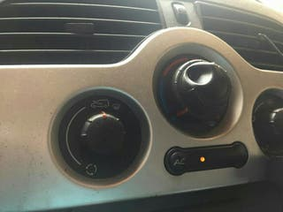 Renault Kangoo 2011 ice